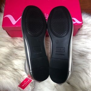 Nina Shoes - NWT Nina Marissa Girls Toddler Flats